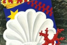 Simboli della contrada del palio di Siena